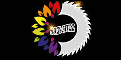 Saw Mill Logo